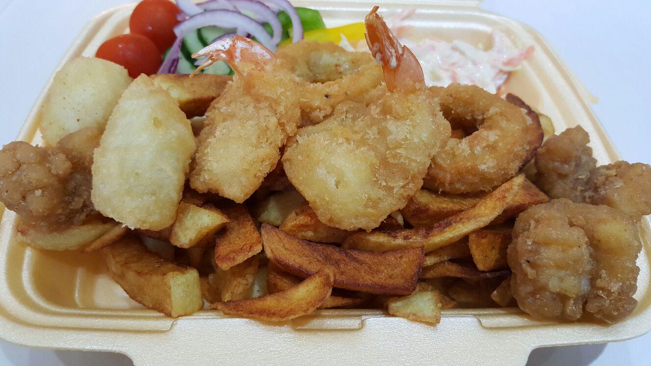 Seafood September
