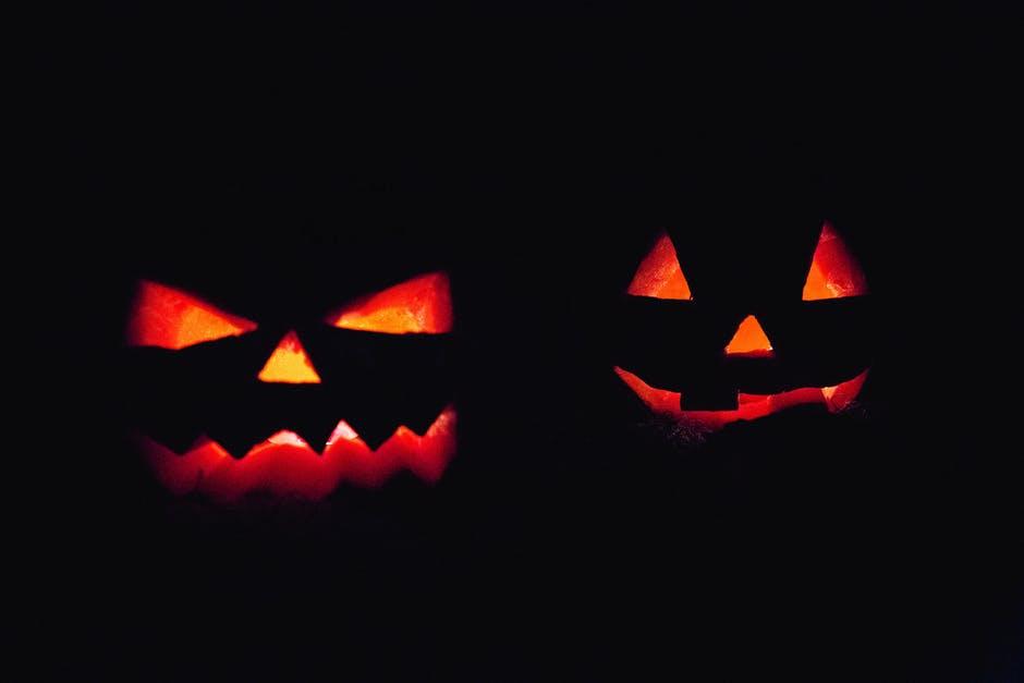 Halloween, Bonfire & Winter Opening